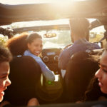 SUMMER DRIVING: TIPS FROM IAM ROADSMART