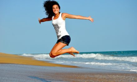 8 excellent healthy living tips