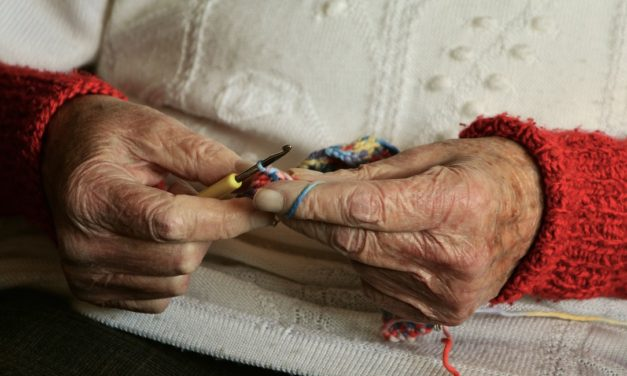 Is there a north-south care home divide?