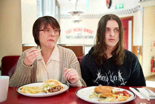 Simon Bird's DAYS OF THE BAGNOLD SUMMER – WORLD PREMIERE AT 72ND LOCARNO FILM FESTIVAL