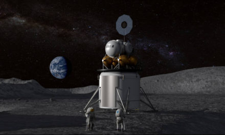 NASA Announces US Industry Partnerships to Advance Moon, Mars Technology