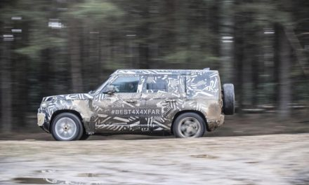 JAGUAR AND LAND ROVER SET TO WOW GOODWOOD CROWD WITH PROTOTYPE DEFENDER AND NEW MODEL LINE-UP
