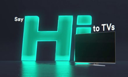 HISENSE TO LAUNCH FIRST UK AD CAMPAIGN