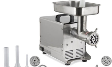 Meat Grinders Are A Great Product For Healthier Food Preparation
