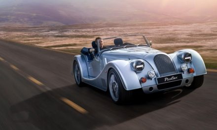 MORGAN PLUS SIX TO FEATURE IN 'FIRST GLANCE' CLASS AT GOODWOOD FESTIVAL OF SPEED 2019