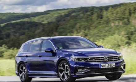ENHANCED VOLKSWAGEN PASSAT NOW AVAILABLE TO ORDER