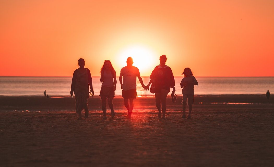 Learning How To Connect With Your Family A Guide