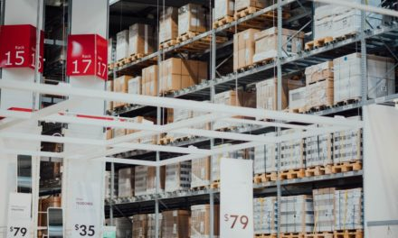 Making Your Warehouse More Efficient A Guide.