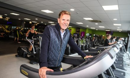 Darlington's Bannatyne Group announces annual results
