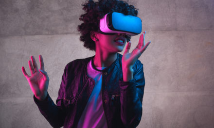 New research aims to use virtual reality technology to help people with severe mental health conditions
