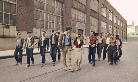 FIRST LOOK AT STEVEN SPIELBERG'S WEST SIDE STORY REVEALED