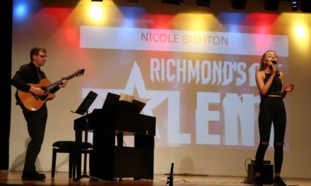 Judges blown away by stellar performances at Richmond's Got Talent
