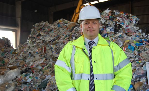 J&B Backs Campaign to Bin Your Nappies