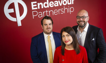Major milestone for Teesside legal firm