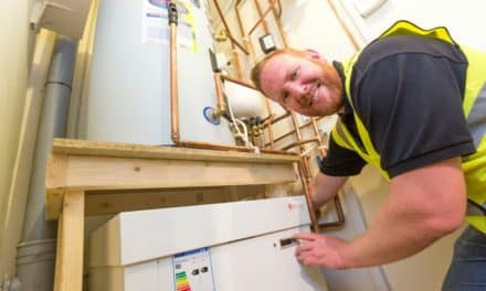 Oakes Energy supports major energy efficiency project in Halifax