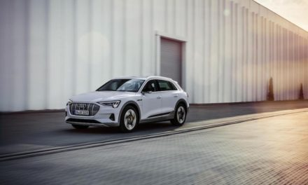 NEW E-TRON 50 QUATTRO WILL BRING FIRST FULLY ELECTRIC AUDI WITHIN EASIER REACH