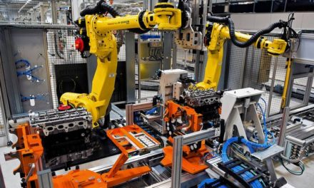 Why the Robotics Field Has Advanced So Much in the Last Decade
