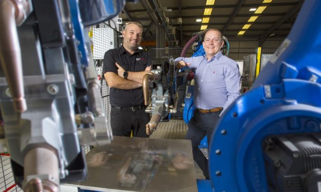 Sunderland automation and robotics firm expands to meet rising demand from car manufacturing sector