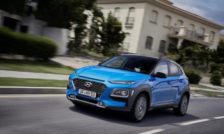 HYUNDAI MOTOR UK ANNOUNCES NEW KONA HYBRID PRICING AND SPECIFICATIONS