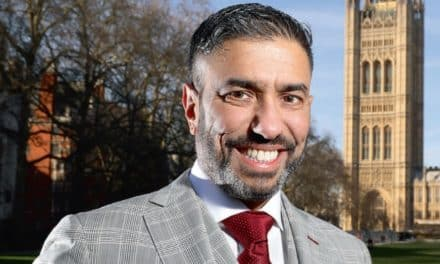 IoD appoints entrepreneur Ammar Mirza CBE as branch chair