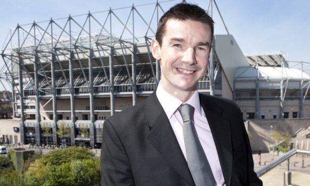 NE law firm advises award-winning sports charity on its goal for a new home