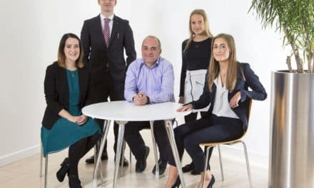 First class performance: University honours 'outstanding' North East apprentice solicitors