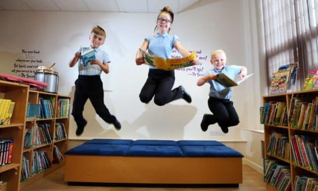 """TEES SCHOOL'S 'OUTSTANDING' RATING COMPLETES """"REMARKABLE"""" TURNAROUND"""
