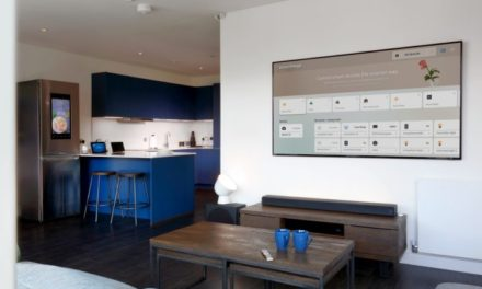 Samsung Opens The Doors To The Most Connected Home In Britain
