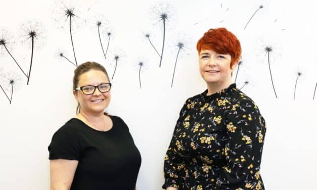 Breakfree Counselling Celebrates Milestone with new Premises