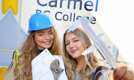 Students engineer fantastic futures following A Levels