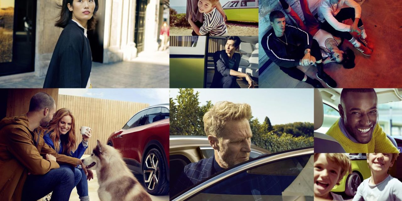 """WORLD PREMIERE FOR """"NEW VOLKSWAGEN"""" AT THE IAA"""