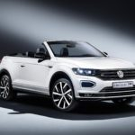 """ACCEPT NO ROOF!"" – THE NEW T-ROC CABRIOLET"