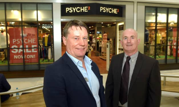 PSYCHE 2 CELEBRATES FIVE-YEAR ANNIVERSARY WITH FURTHER PLANS