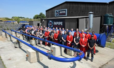 North Yorkshire Pipeline Pigging Specialist Celebrates 35 years in Business