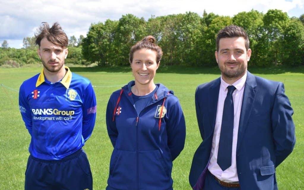 Banks Community Fund Bowls In With £25,000 Grant For Emirates Riverside Nursery Ground Project