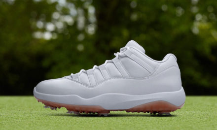 Air Jordan 11 Low Golf Official Image and Release Date