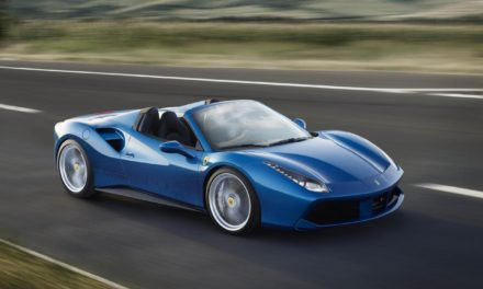 HIGH-END VEHICLE FINANCE ON THE RISE