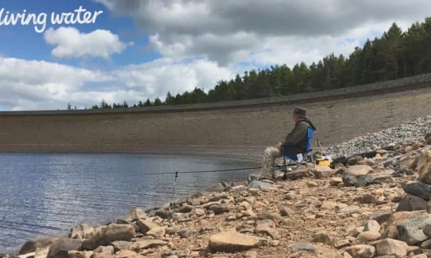 Hooking in new anglers with behind the scenes look at fishing