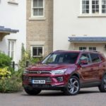ANNOUNCING ALL-NEW KORANDO – THE STRIKING C-SEGMENT SUV FROM SSANGYONG