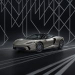 McLAREN AUTOMOTIVE TO SHOWCASE NEW McLAREN GT BY MSO AT PEBBLE BEACH CONCOURS D'ELEGANCE