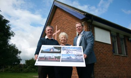 Howarth Litchfield to create a new place of worship