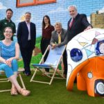 "Tyne Tunnels welcomes ""ele-fantastic"" Elenora for Elmer's Great North Parade"