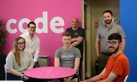 NORTH EAST CODE APPRENTICES GET HELP FROM GOOGLE …