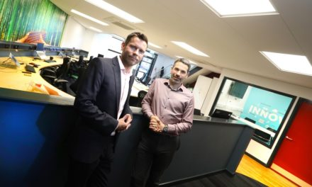 INNOVATION SUPERNETWORK INVESTS IN OWN FUTURE GROWTH WITH NEW OFFICE SPACE