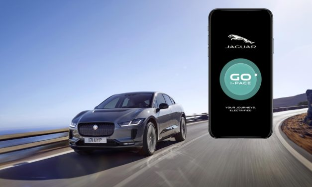 HOW LIVING WITH THE ELECTRIC JAGUAR I-PACE IS EASIER THAN EVER