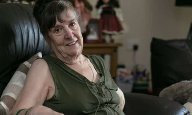 New lease of life for Marske Lady after life-changing surgery