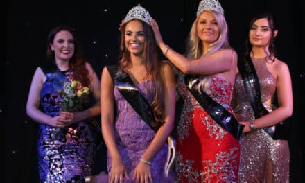Miss Tees Valley 2019 crowned – a day after receiving her GCSE results