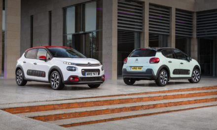 RANGE UPDATE FOR CITROËN UK'S BEST-SELLING C3 SUPERMINI