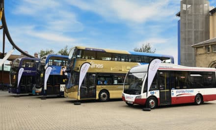 North East bus operators call for greater collaboration to address congestion and help improve air quality in setting out their vision for the future