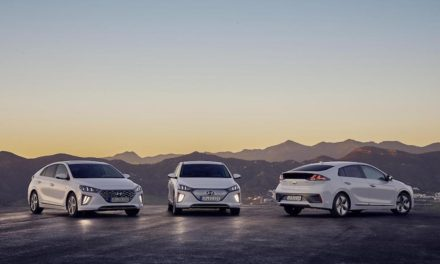 HYUNDAI MOTOR UK ANNOUNCES NEW IONIQ PRICING AND SPECIFICATIONS